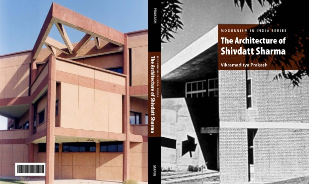 Architecture of Shivdatt Sharma by Vikramaditya Prakash