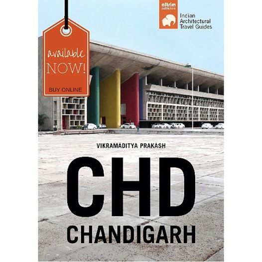 Chandigarh Architecture Guide