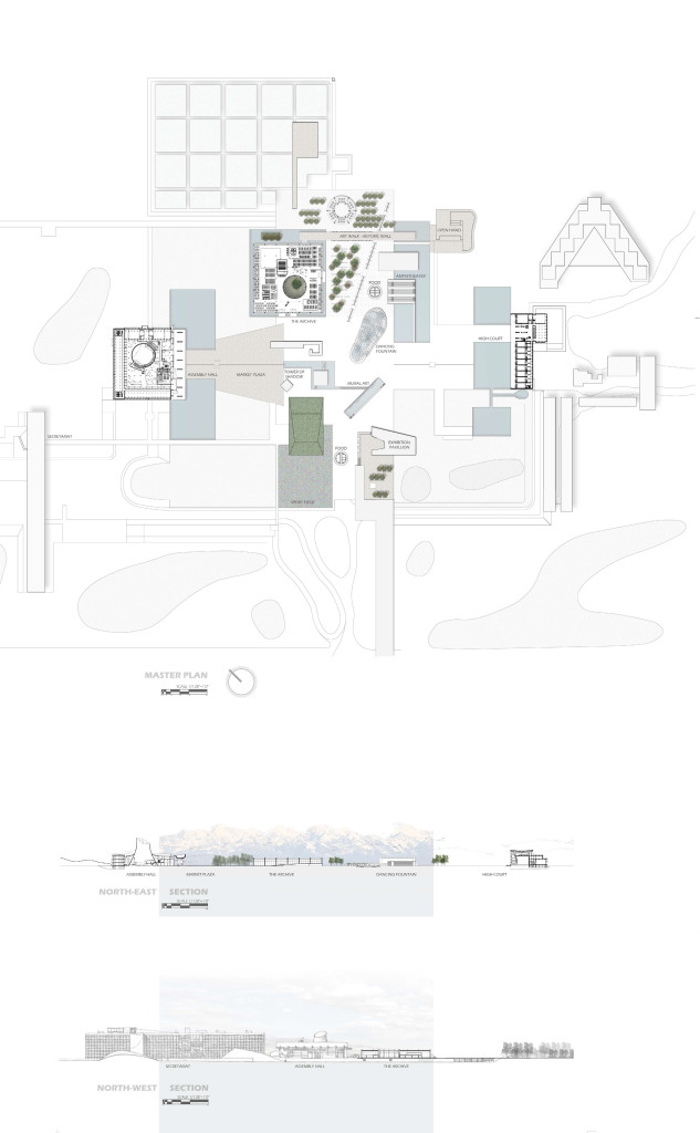 05_Masterplan_site section